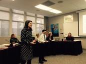 Board Meeting Presentation