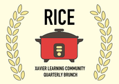 Xavier Learning Community Quarterly Brunch