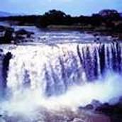 Blue Nile, Ethiopia