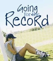 Going for the Record by Julie A. Swanson
