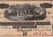 Civil War ( Printing Currency )