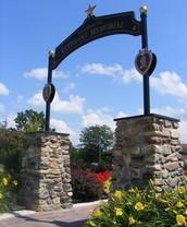 Swartz Creek Veterans Memorial