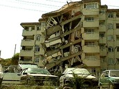 What damage do Earthquakes cause?