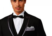 Components when Buying Wedding suits for Males