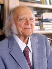 Prof. Leland C. Clark Jr. (1918-2005)