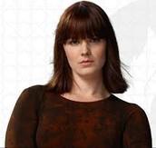 Amy Newbold- Molly Atwood