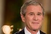 George Washington Bush
