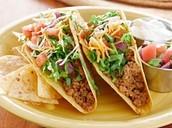 Tacos Supremos