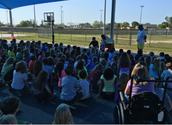 Bike Safety at GES