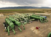 Financial Impact - Geothermal Energy
