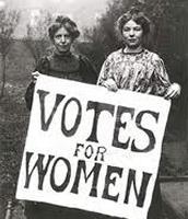 Vote for Women