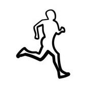 Jogging/ Running