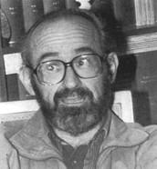 Ignacio Martin-Baro