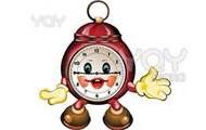 Timeframe!
