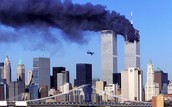 9-11 tragic attacks