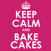 Bake It Take It Make It