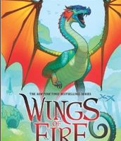 Wings Of Fire Book 3