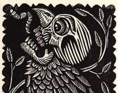 Printmaking Designs