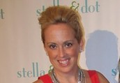 Stella & Dot Independent Senior Stylist, Nicole Petersen