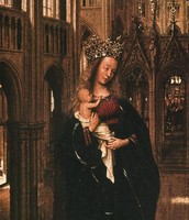 Madonna of the Church