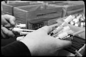 Needle-Exchange Program