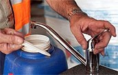 Water Supplier Perth