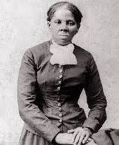 March 10th = Harriet Tubman Day