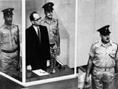 אדולף אייכמן במשפט בישראל
