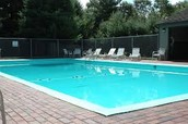 the hidrogen pool