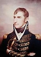 About William Henry Harrison