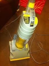 This vacuum works like its brand new.