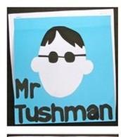 Mr. Tushman