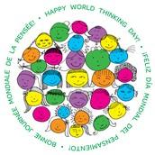 Sat., Feb. 20: World Thinking Day