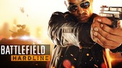 Number 10 Battlfield Hardline