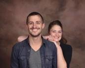 Jessica & Drew