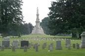 Come visit Gettysburg today