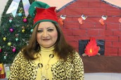 Ms. Rosalinda Jimenez