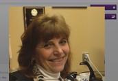 Sue Fitzgerald, Librarian