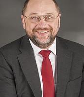 Voorzitter van het Europees Parlement