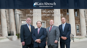 KatzAbosch Has Been Chosen as you of the Top Workplaces in The Baltimore Sun