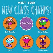 If you hear something about GoNoodle....