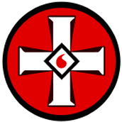 The KKK symbol