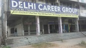 About Delhi Career Academy:
