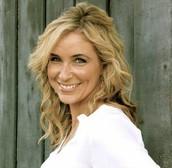 Tamara Glavich, Stylist