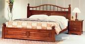 สองเหตุผลที่ว่ามานี้ทำให้เตียงนอนในปัจจุบันลดความจำเป็นในส่วนของหัวเตียงลง