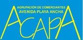 Agrupación Comerciantes Avenida Playa Ancha (OCF)
