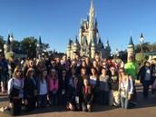 Where's Mickey & Minnie