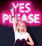 Amazing Amy Poehler