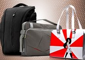 Varieties of Designs and Colors of Cool Laptop Bags