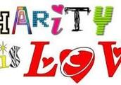 Love/ Charity